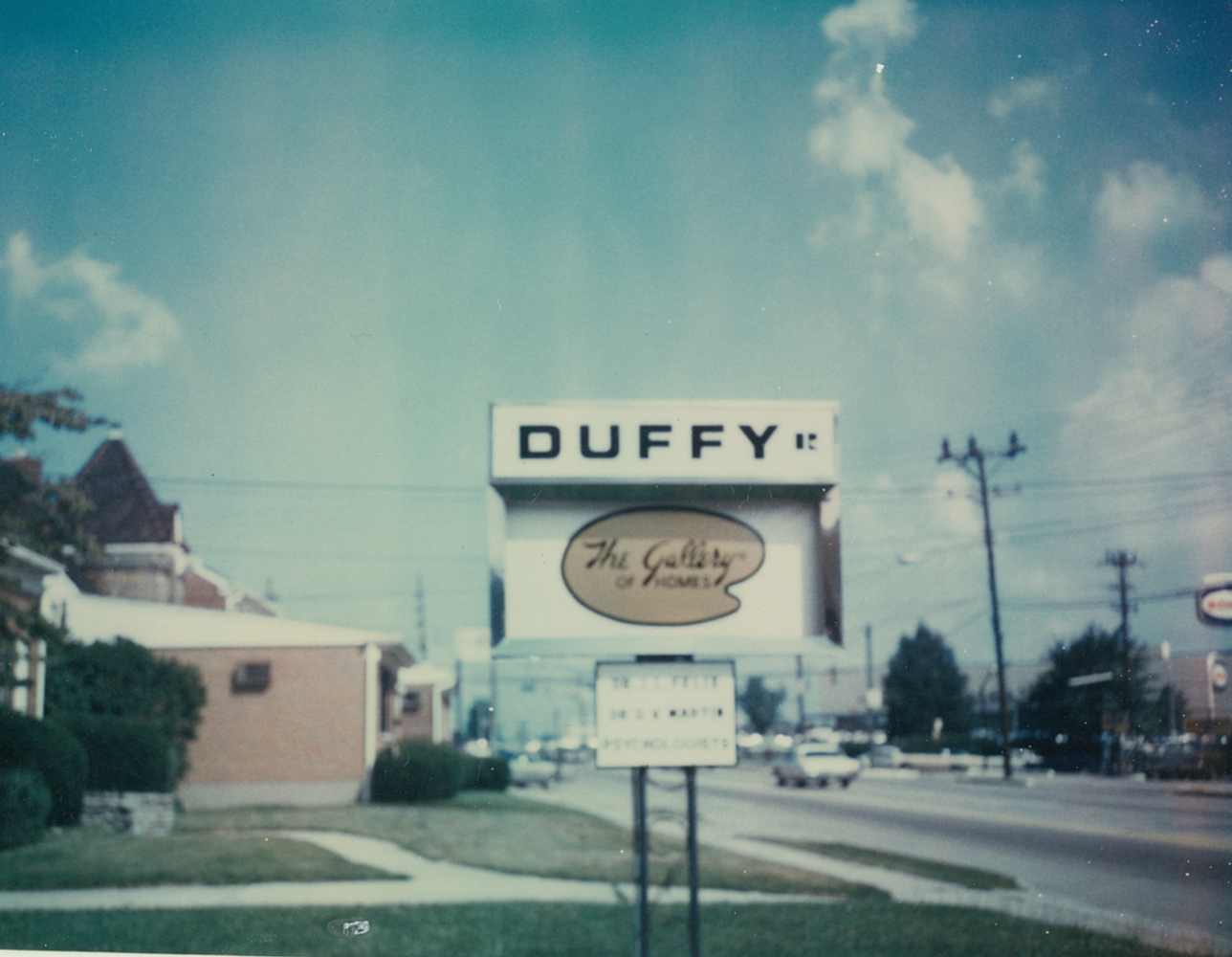 Duffy Galley of Homes