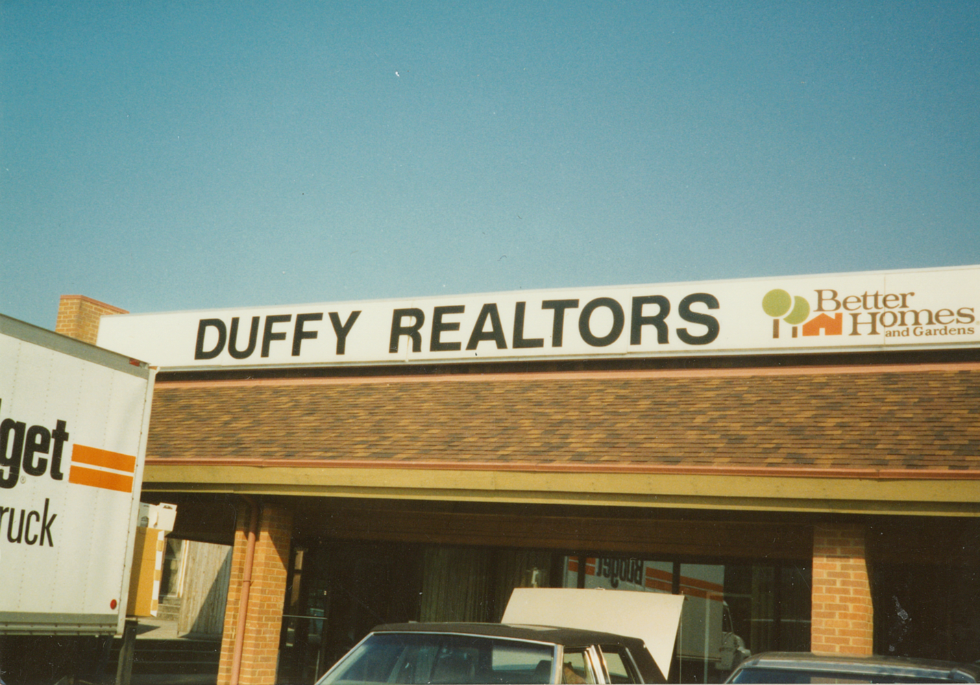 Duffy Realtors - Better Homes and Gardens